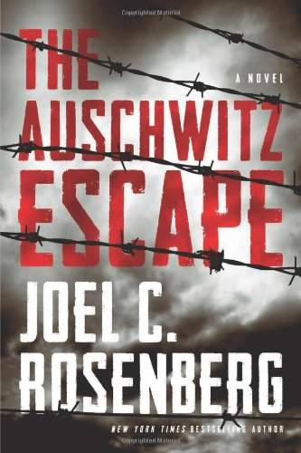 9781414336244: The Auschwitz Escape