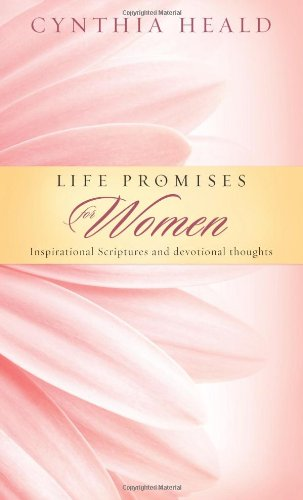 9781414337296: Life Promises for Women: Inspirational Scriptures and Devotional Thoughts
