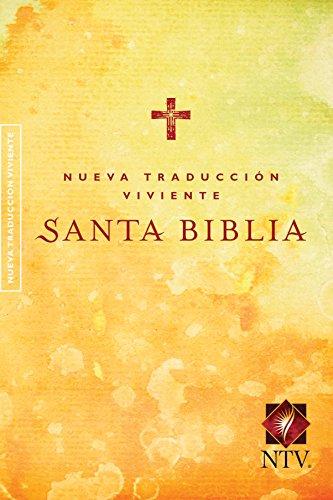 Santa Biblia-Ntv: Tyndale