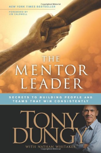 9781414338040: The Mentor Leader