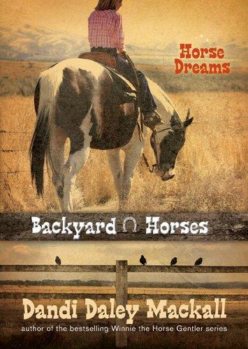 9781414339160: Horse Dreams (Backyard Horses)