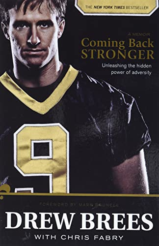 9781414339443: Coming Back Stronger: Unleashing the Hidden Power of Adversity
