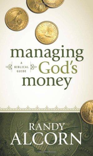 9781414345536: Managing God's Money: A Biblical Guide