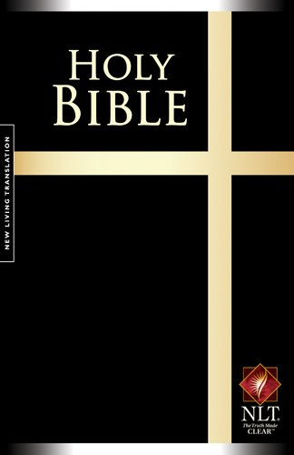 9781414345604: Holy Bible: New Living Translation