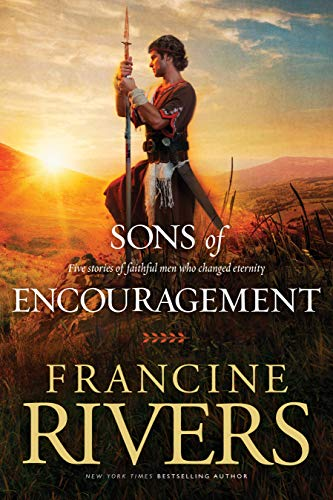 9781414348162: Sons of Encouragement