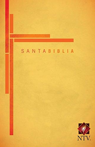 9781414348582: Santa Biblia NTV, Edición cosecha, Cruz (Spanish Edition)
