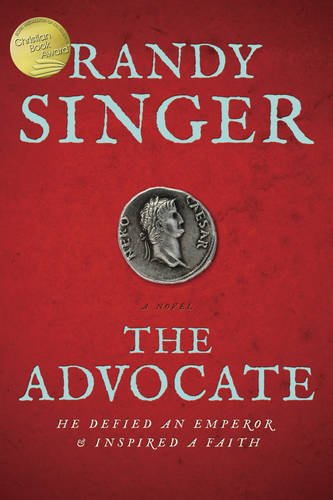 The Advocate: Singer, Randy