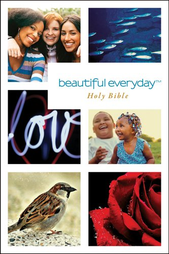 Beautiful Everyday (Inspire Life) NLT