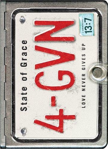 Metal Bible-NLT-4-Gvn-Magnetic Closure