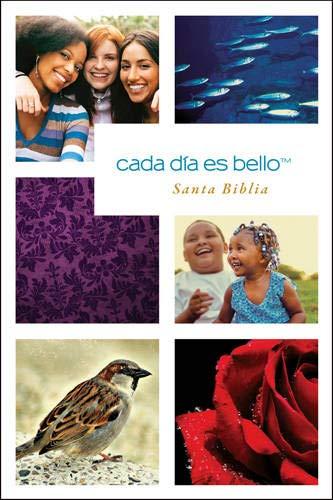9781414354576: Cada día es bello Santa Biblia NTV (Spanish Edition)