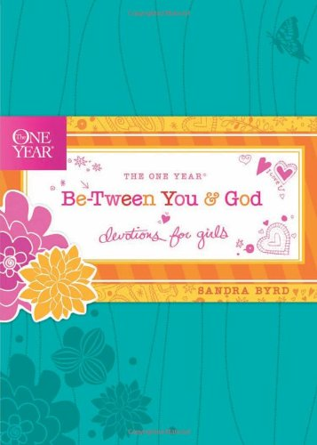 9781414362458: One Year BeTween You and God The Leather Like (One Year Book)