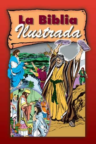 9781414363073: La Biblia Ilustrada