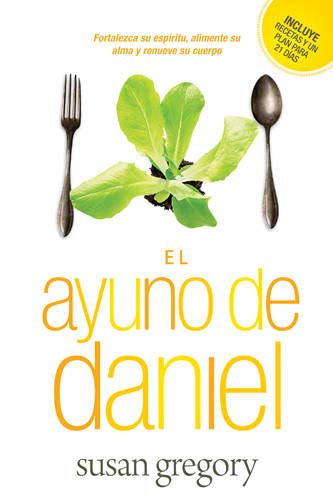 9781414363486: El ayuno de daniel (Spanish Edition)
