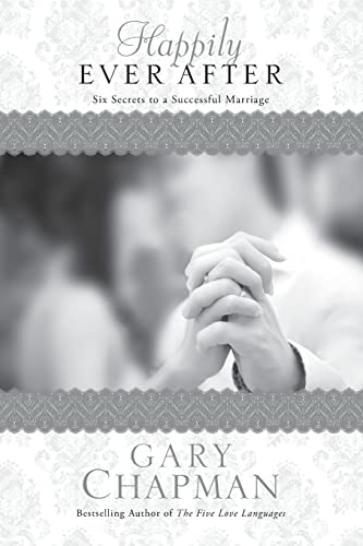 9781414364445: Happily Ever After PB (Chapman Guides)