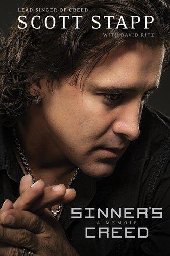 Sinner's Creed: Stapp, Scott