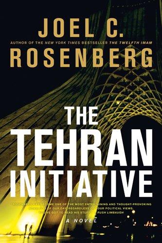 9781414364926: The Tehran Initiative