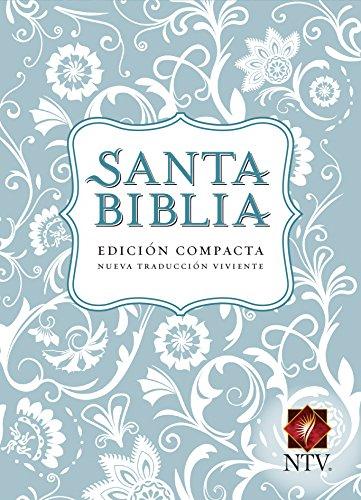 9781414365145: Santa Biblia NTV, Edición compacta (Spanish Edition)