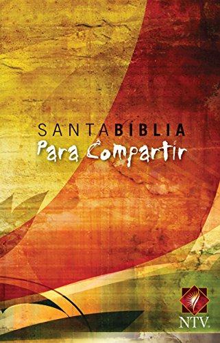 9781414367293: Santa Biblia NTV, Edición Cosecha-Diseño para compartir (Spanish Edition)