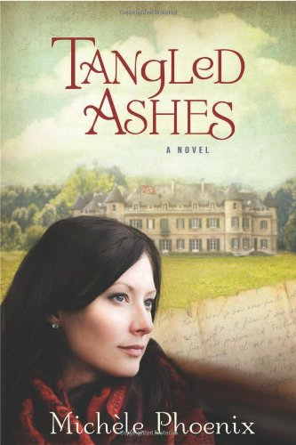 Tangled Ashes: Phoenix, Michele