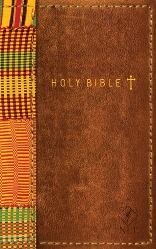 Holy Bible, Ghana Student Edition NLT: Tyndale Publishers