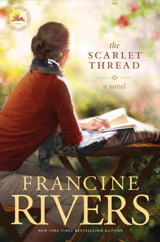 9781414370637: The Scarlet Thread