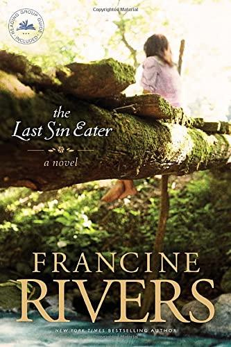 9781414370668: The Last Sin Eater