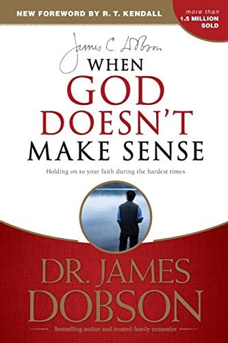 9781414371153: When God Doesn't Make Sense