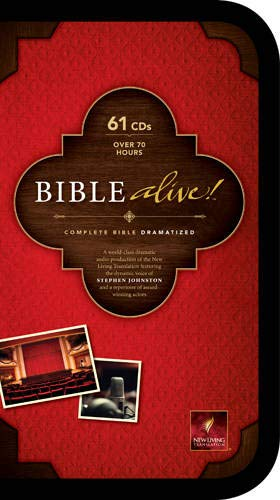9781414371306: Bible Alive!
