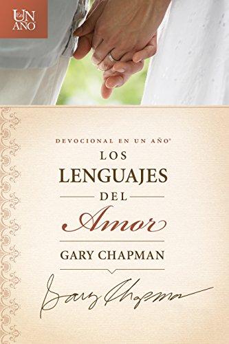 9781414373355: Devocional En Un Ano: Los Lenguajes del Amor