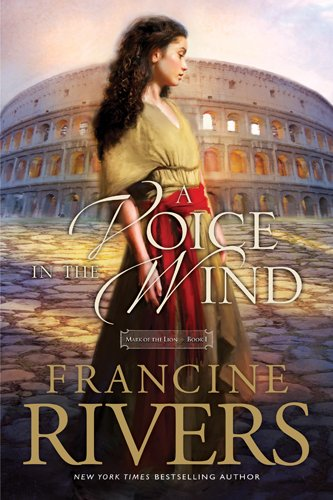 Voice in the Wind A PB (Mark of the Lion): Rivers Francine