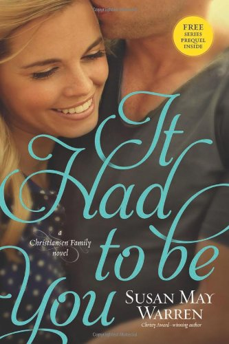 It Had to Be You: Warren, Susan May