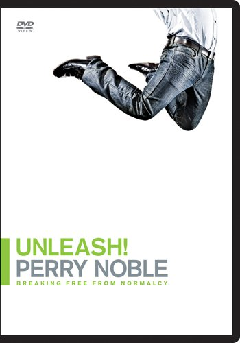 9781414379661: Unleash!: Dvd Curriculum; Breaking Free from Normalcy