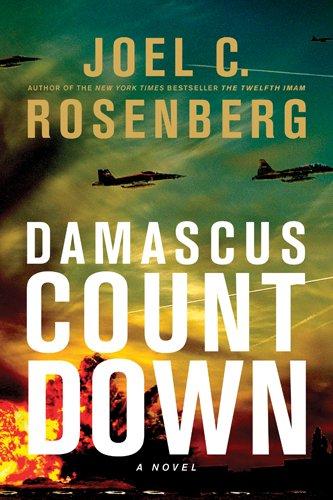 9781414380728: Damascus Countdown