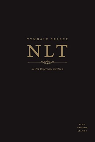 9781414381664: Tyndale Select NLT: Select Reference Edition