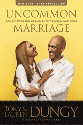 9781414383705: Uncommon Marriage: What We've Learned about Lasting Love and Overcoming Life's Obstacles Together