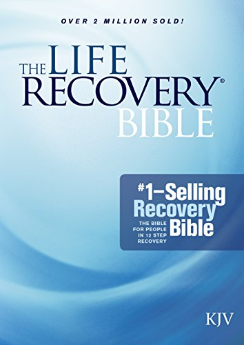 9781414385068: The Life Recovery Bible KJV