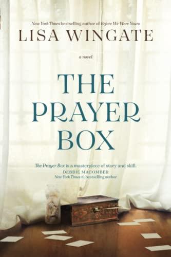 9781414386881: The Prayer Box (A Carolina Heirlooms Novel)