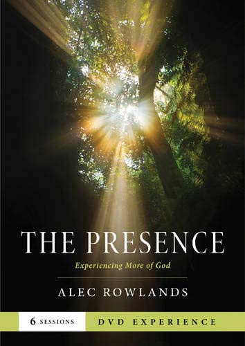 9781414387918: The Presence DVD Experience: Experiencing More of God