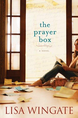 9781414388250: The Prayer Box HB (Carolina Heirlooms Novel)
