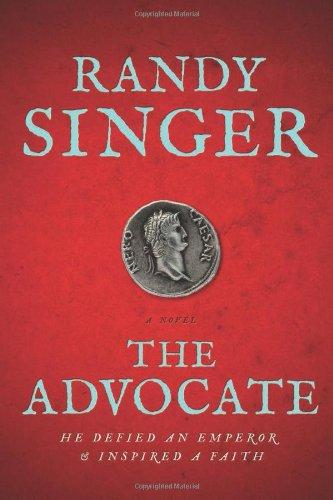 9781414391304: The Advocate