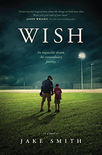 Wish: Smith, Jake
