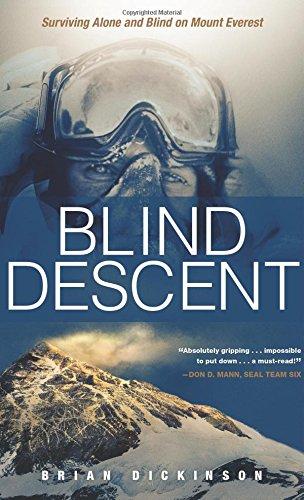 9781414391700: Blind Descent HB