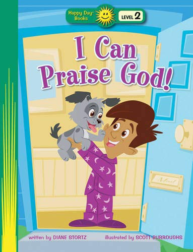 9781414394664: I Can Praise God! (Happy Day)