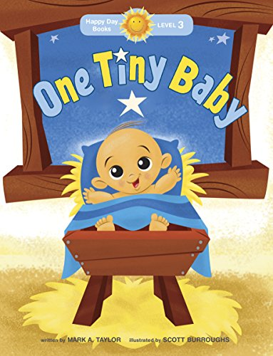 9781414394787: One Tiny Baby (Happy Day)