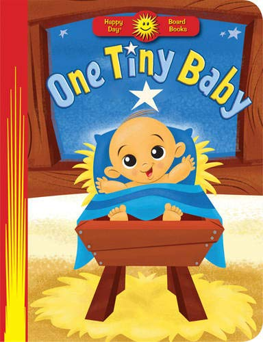 9781414395128: One Tiny Baby (Happy Day)