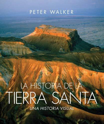 9781414396637: La Historia de La Tierra Santa