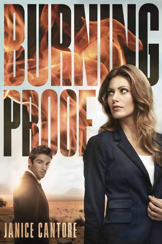 9781414396699: Burning Proof (Cold Case Justice)