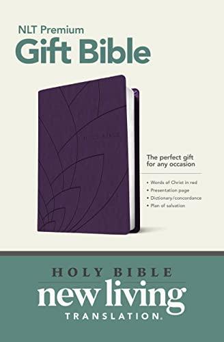 9781414397924: NLT Premium Gift Bible