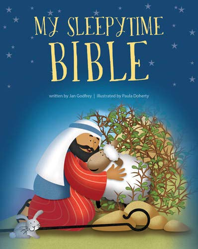 My Sleepytime Bible: Jan Godfrey