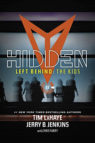 9781414399522: Hidden (Left Behind: The Kids Collection)